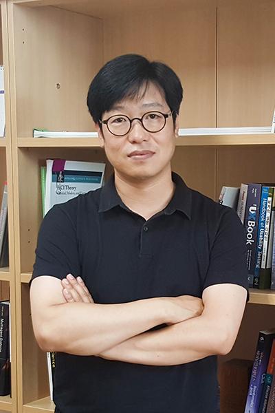 Gyu Hyun Kwon