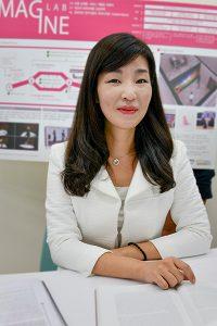 Eunju Jeong