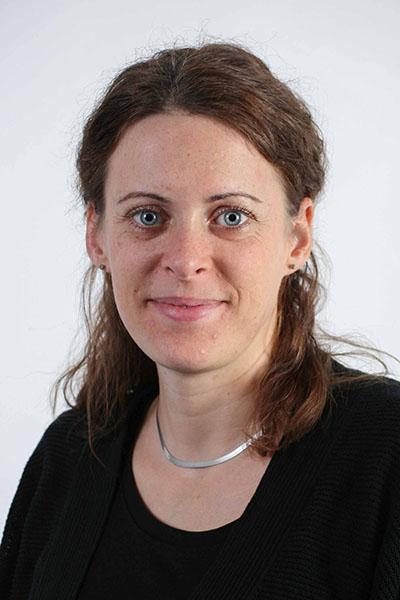 Britta Meixner