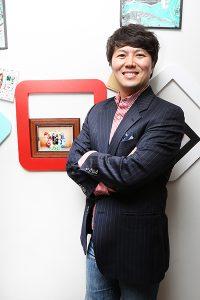 Donghun Chung