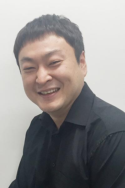 Jae-Kwan Kim