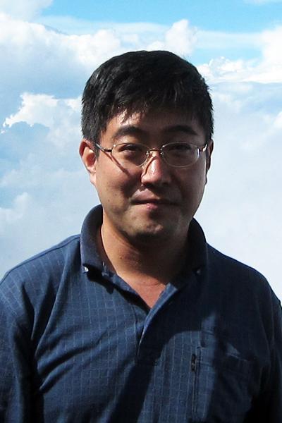 Shuichi Aoki