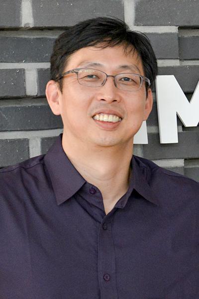 Hokyoung Ryu