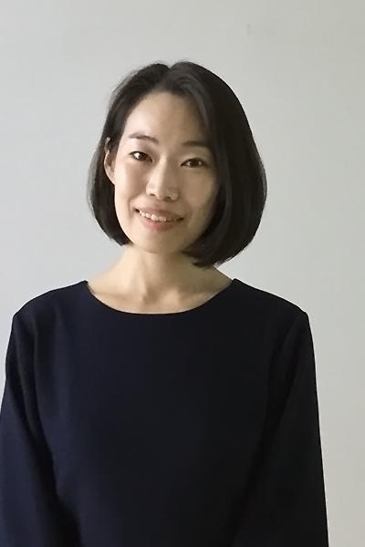 Hyojin Kang