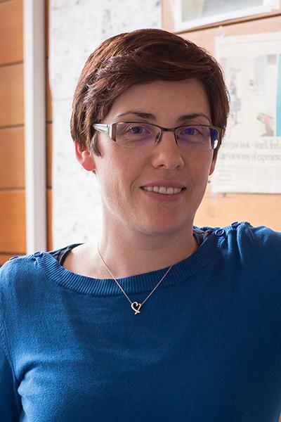Marianna Obrist