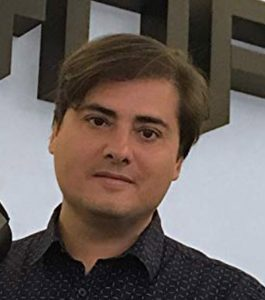 Ignacio Lacosta